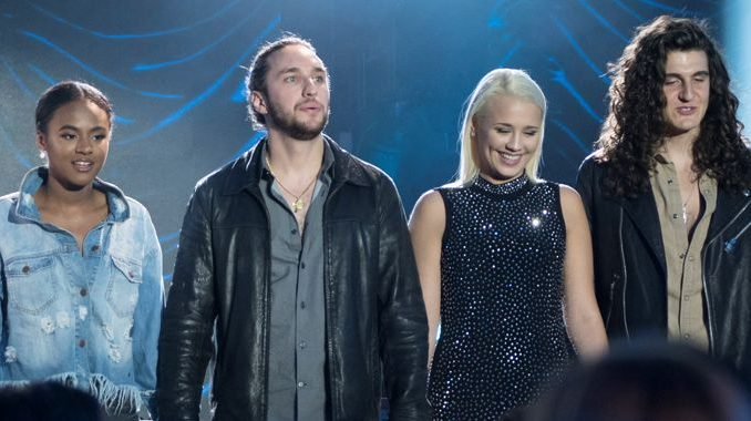 American Idol Results tonight for Top 24 performances