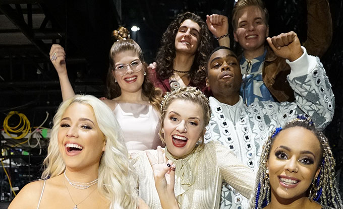 American Idol 2018 Top 7: What Should They Sing For Prince