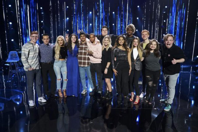 'American Idol': Top 10 get sprinkled with Disney magic as journey continues