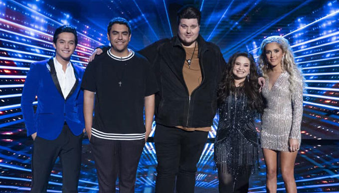 How the American Idol Top 3 Plan to Win the Competition