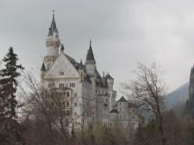 King Ludwig Ii Castles Neuschwanstein And Linderhof