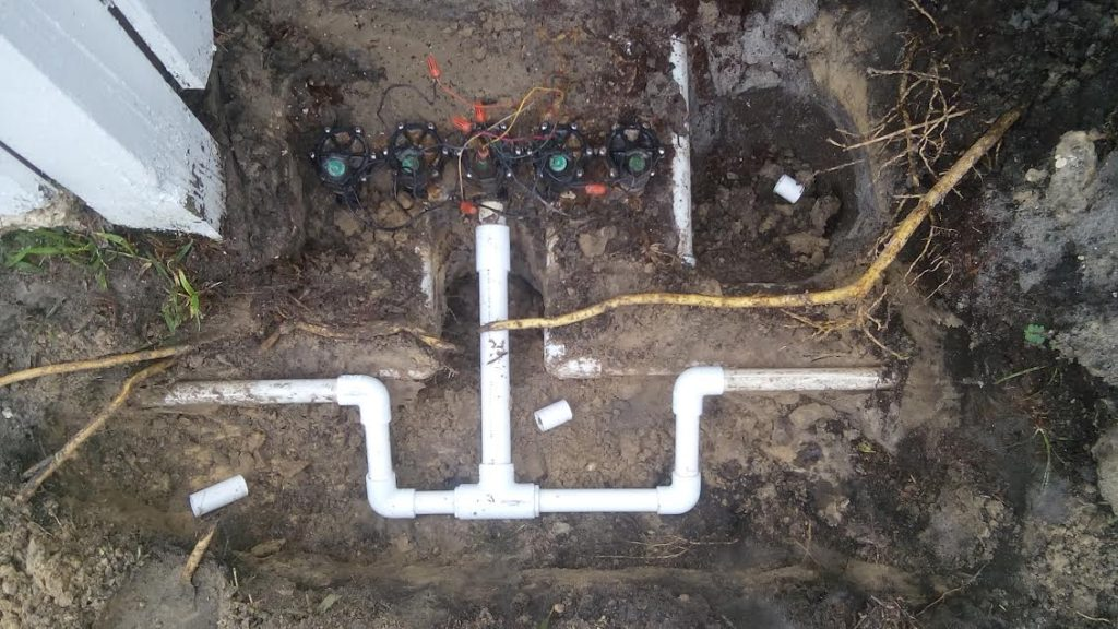 Sprinkler Repair Brookridge Free Estimates Work Warrantied