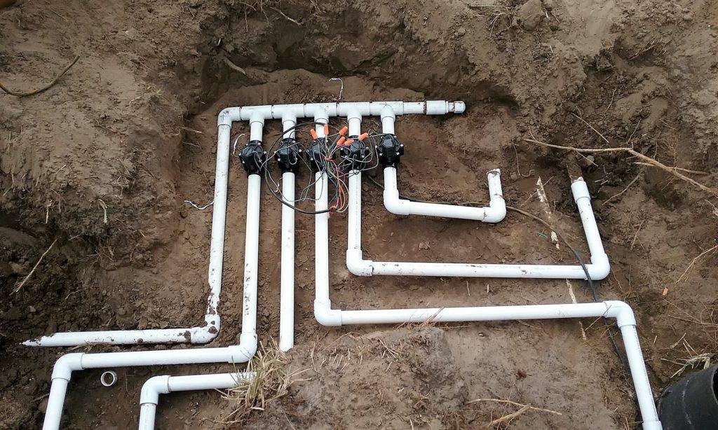 Irrigation Repairs American Property Maintenance Free
