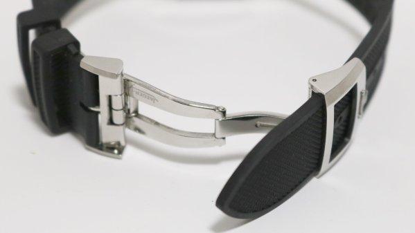 Polaris Watch clasp
