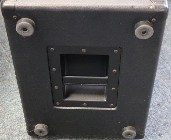 Ashdown ABM-210H Speaker Cabinet side