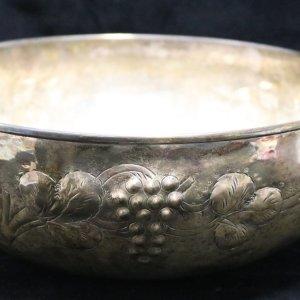 Italian 800 Silver Bowl main