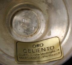Italian Coffee Tea Service bottom 1