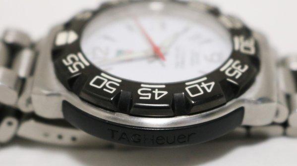 Tag Heuer Formula Watch side 1