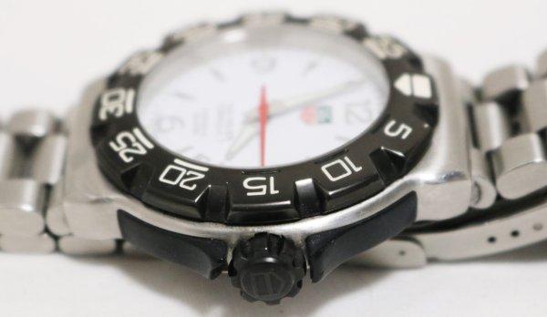 Tag Heuer Formula Watch side 2