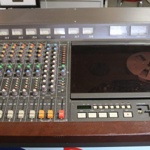 Tascam Studio Mixing Console main view