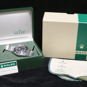 1967 Rolex Submariner Watch main