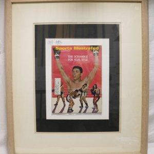 Muhamed Ali Sports Illustrated main