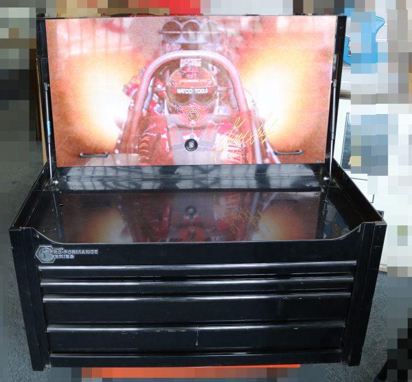 Matco NHRA Tool Box main