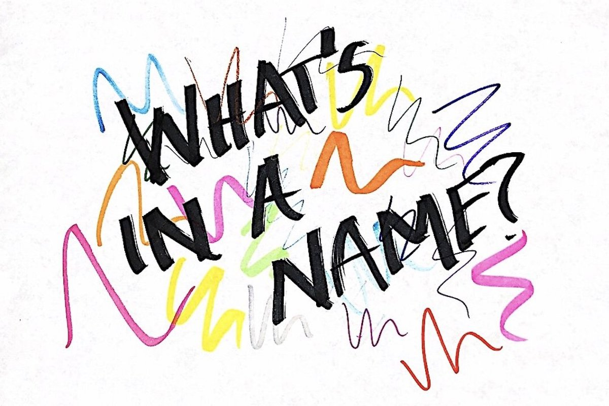 Why My Son is Confused About Pronouncing My Name and Why ...