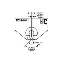 HPC-PCH-1011 Punch Machine™ Small Std. Punch & Die (HPC