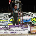 La Salle Speedway Results 3/26/16