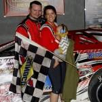 Oakshade Raceway Results 5/28/16