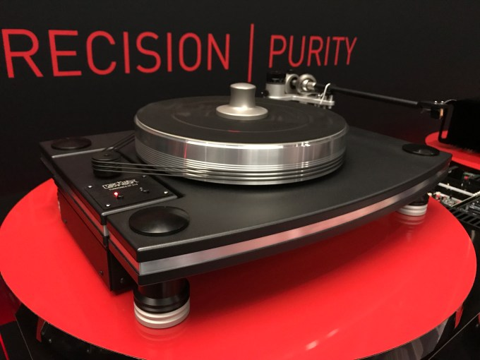 Mark Levinson No. 515 Turntable
