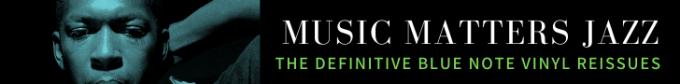 Music Matters Jazz