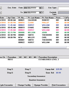 Electronic medical records open encounters also software american rh americanmedical
