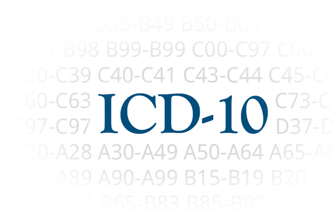 AMA Calls for 2-Year Delay of ICD-10 Enforcement