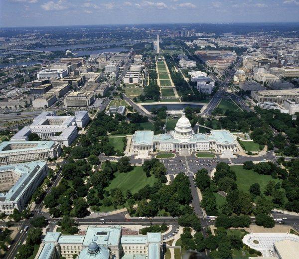 200-pound Bomb Washington Dc Terror Attack Planned