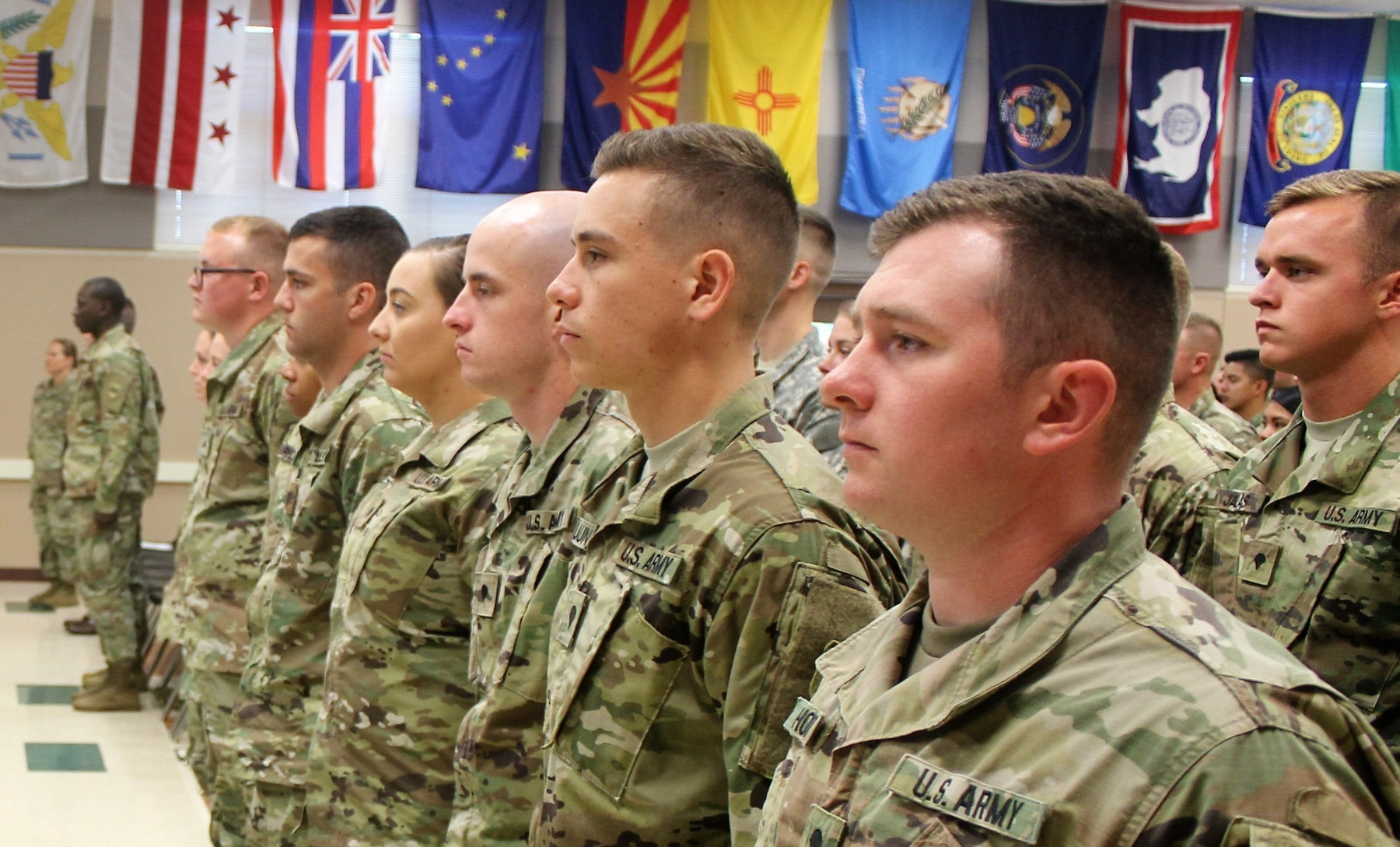 Army S Nco Promotion Criteria Fails To Gauge Leadership