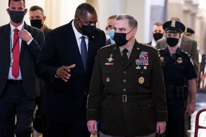 Afghanistan Briefing