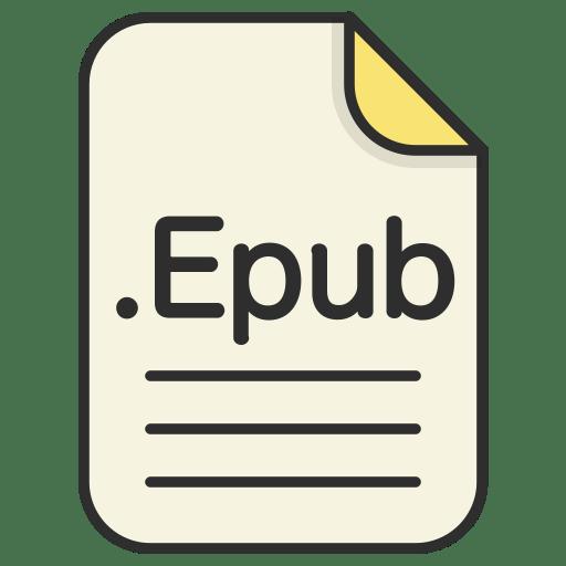 epubIcon