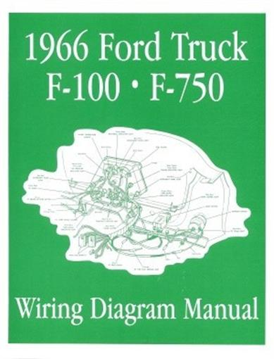 Ford Truck Wiper Wiring Diagram 1973 1979 Ford Truck Wiring Diagrams