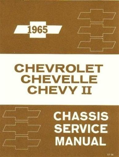 1965 Chevy Impala Wiring Diagram 57 65 Chevy Wiring Diagrams