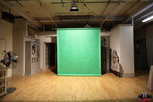 screen studio chelsea greenscreen floor 3d plan nyc sets studios york stage tricaster east north