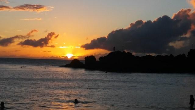 black-rock-sunset