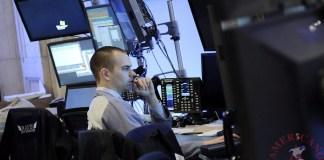 bolsa de valores Nueva York