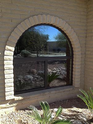 Aluminum Windows by American Openings