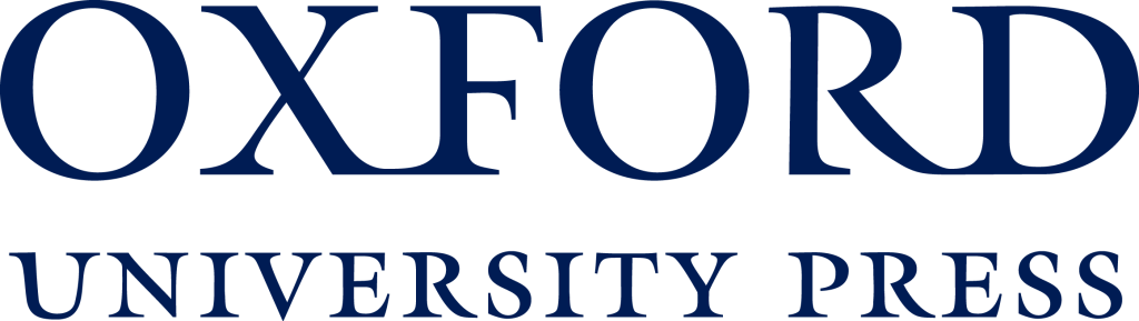 logo of oxford university press, an aos partner