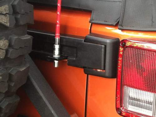 small resolution of jeep smuggler cb antenna mount jeep accessories