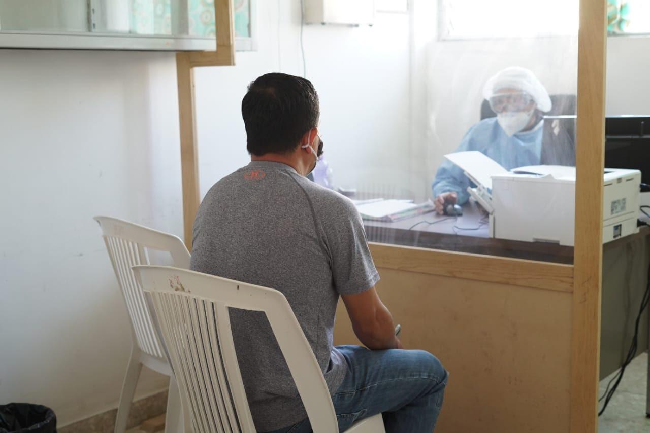 Hoy es Día Mundial contra la Lepra