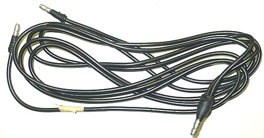 Wiring Harnesses & Miscellaneous