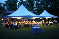 Events with Tents | American Party Rentals
