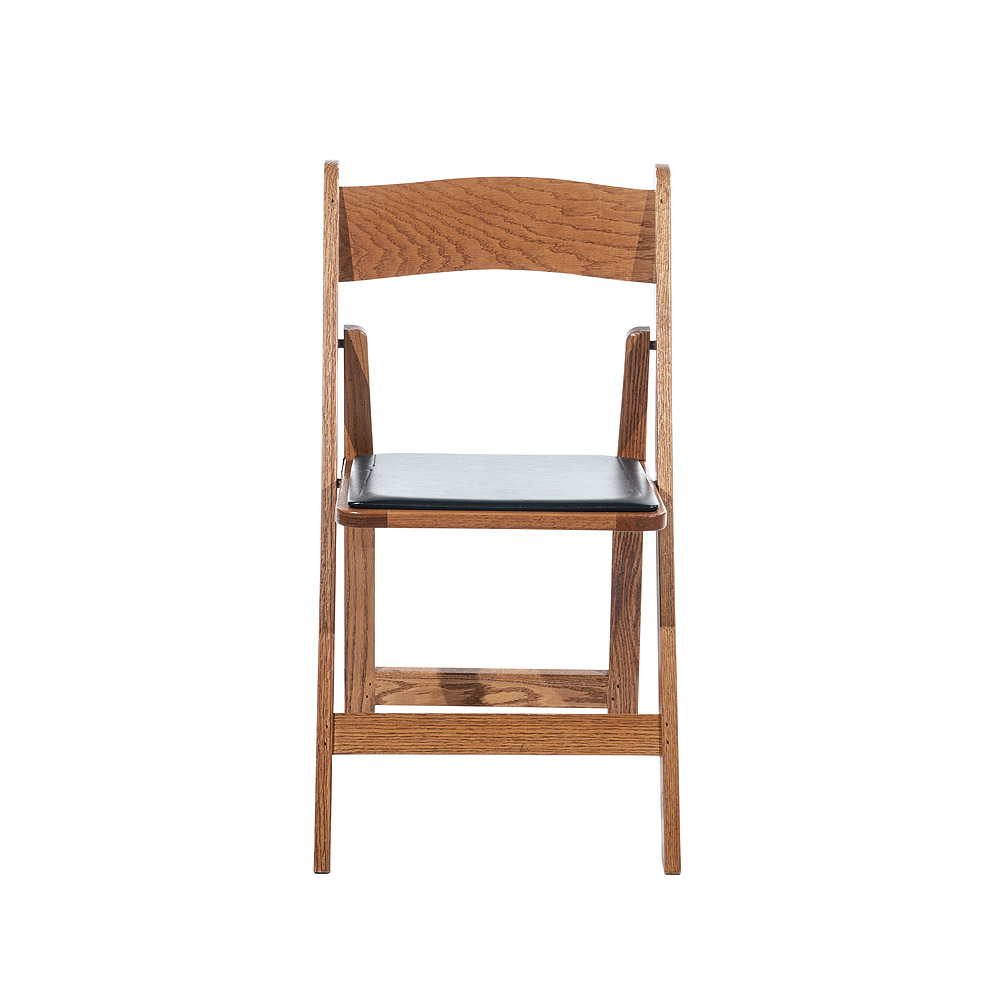 wooden folding chairs for rent side dining oak wood chair american party rentals