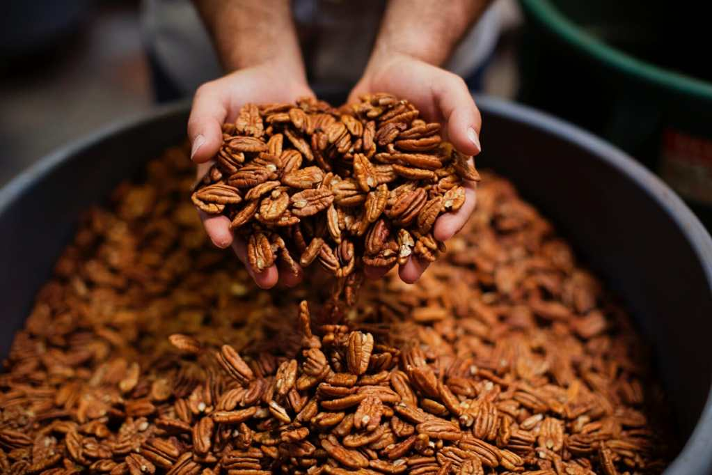 Wholesome And Homegrown Pecans - American Pecan Council