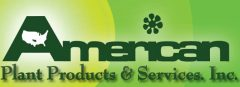 American Plant Products and Services