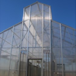 Greenhouse Design