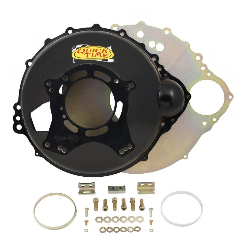 Bell Housing for Ford FE 360/390/427/428 to Ford TKO/T5 - American  Powertrain