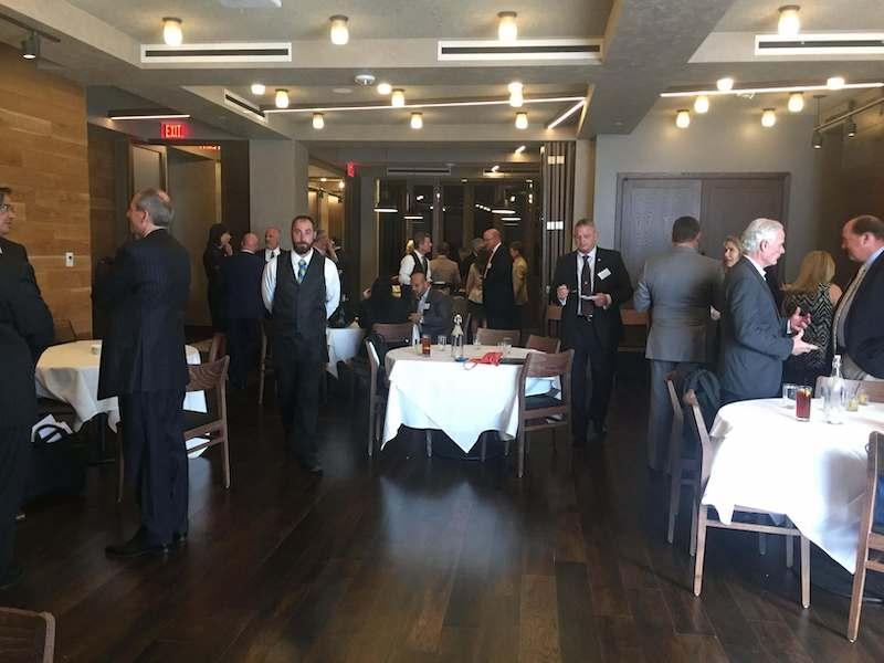 McLean Best Corporate Event