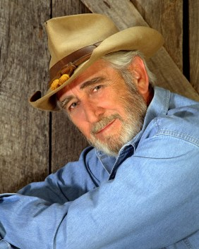 Resultado de imagen para Country Singer Don Williams