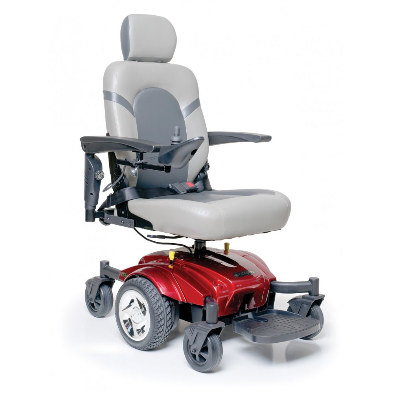 Golden Technologies GP605 Compass Sport Power Chair