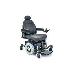 Power Chair For Sale Reading Poolside Lounge Pride Jazzy 614 Hd Bariatric 450 Lbs