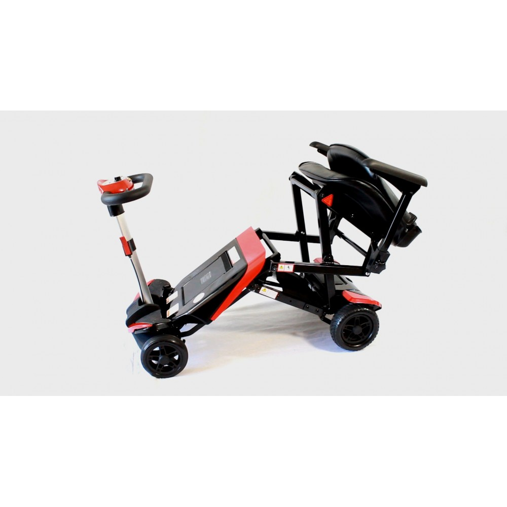 Enhance Mobility Transformer 4 Wheel Scooter